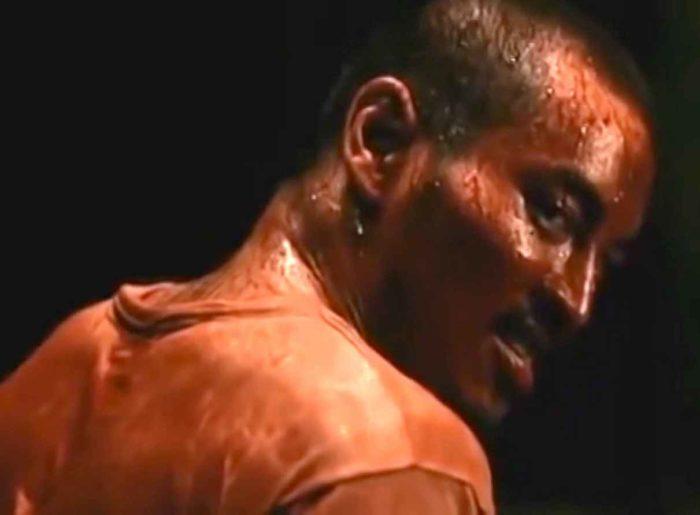"""Некромант из тайского фильма ужасов 2005 года """"Некромант"""""""