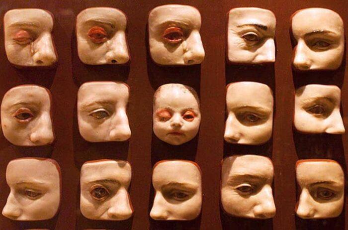 Музей Мюттера, Флорида, США, самые страшные места на Земле