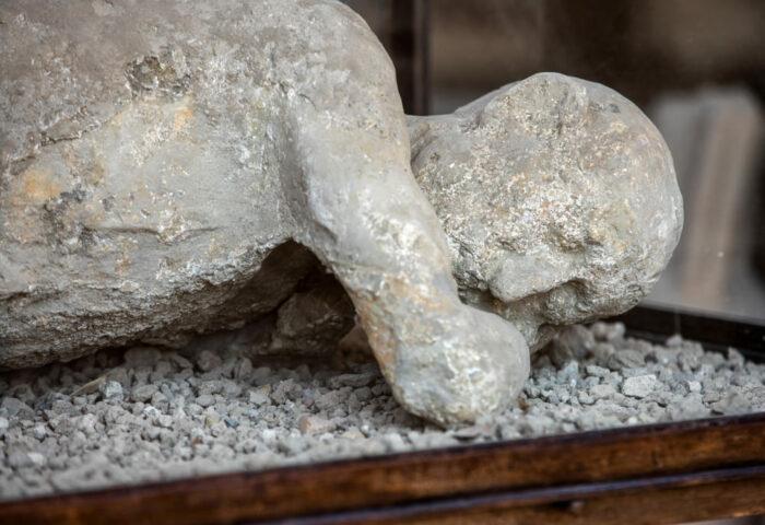Италия, Помпеи, самые страшные места на Земле