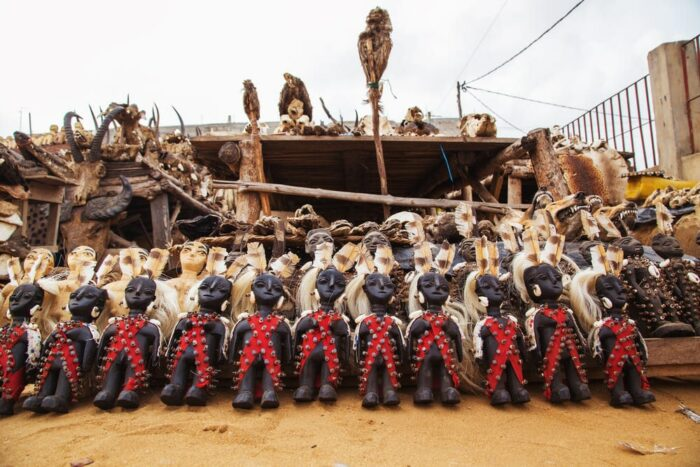 Того, рынок Акодессева, самые страшные места на Земле